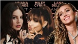Chi tiết được fan bàn tán rôm rả trong teaser 'bom tấn' của Ariana Grande, Miley Cyrus và Lana Del Rey