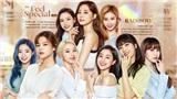 TWICE công bố tracklist mini album thứ 8: Tất cả thành viên đều tham gia sáng tác