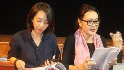 'Chị Mười Ba' Thu Trang nói gì trước những tranh cãi khi tham gia vở tuồng 'Dương Quý Phi'?
