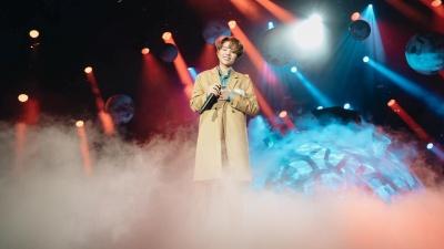 Vũ Cát Tường là đại diện Việt Nam đầu tiên 2 lần liên tiếp tham gia Asia Song Festival
