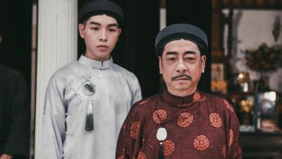 Đức Phúc chính thức tung teaser MV trở lại lấy cảm hứng từ truyện 'Chí Phèo'