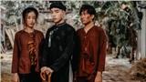 Bộ ảnh dàn cast MV của Đức Phúc: 'Thị Nở' hóa nàng thơ ngọt ngào, 'Chí Phèo - Lý Cường' đầy ấn tượng