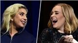 Lady Gaga: 'Album tiếp theo của tôi sẽ có tên ADELE'