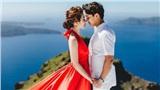 Sơ sơ về dàn khách đám cưới Rich kid Hà thành: Nhìn qua đã thấy Á hậu cùng một loạt cái tên 'không phải dạng vừa đâu'