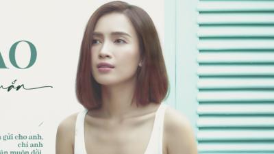 Ái Phương ra mắt bản nhạc phim 'Ngôi sao may mắn' từng một thời hút hồn fan Việt
