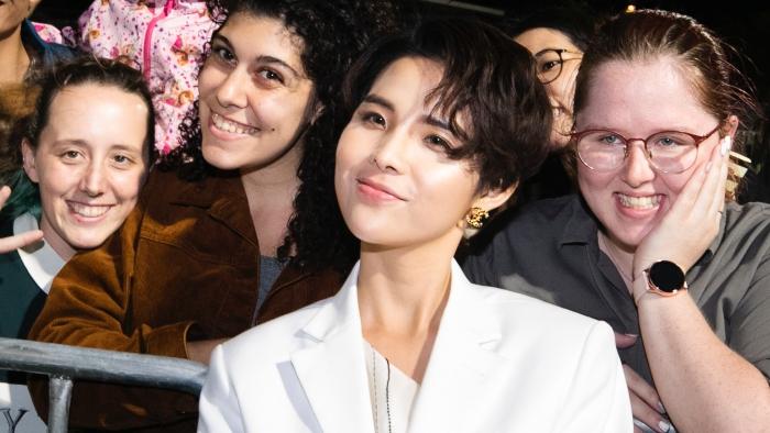 Khán giả quốc tế khóc khi xem Vũ Cát Tường trình diễn tại Asia Song Festival