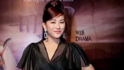 Nghệ sĩ hài Kiều Linh trở lại sau 2 năm vắng bóng với web-drama 'Ma'