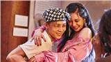 Màn đối đầu ngọt ngào nhất của Kpop: Cặp đôi HyunA và E'Dawn ra mắt sản phẩm cùng ngày!