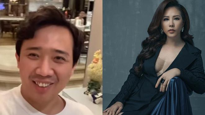 Trấn Thành thăm nhà của Hoa hậu Thu Hoài, choáng váng vì bộ sưu tập đồ hiệu vài chục tỷ