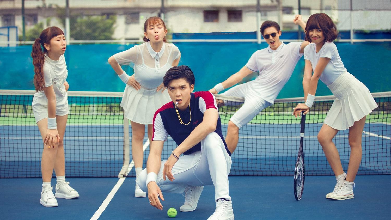Sau Tháng năm rực rỡ, Soho -Trịnh Thảo tiếp tục sắm vai 'cặp đôi tennis'ở MV của Kaity Nguyễn