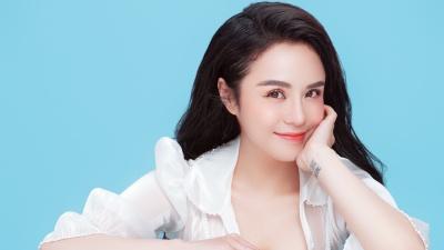 Thái Trinh 'lột xác' hậu chia tay, minh chứng cho việc phụ nữ đẹp nhất khi không thuộc về ai