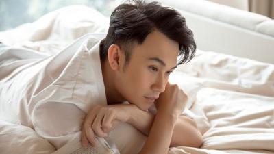 Dương Triệu Vũ hóa 'chàng thơ' trong bộ ảnh mới trước thềm dự án lớn tại Thái Lan