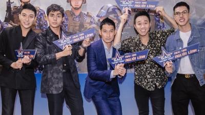 Sao nhập ngũ 2019: Jun Phạm quen với cuộc sống 'phèn', Bê Trần mất mái tóc lãng tử