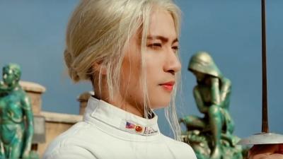 S.T Sơn Thạch tung trailer ca khúc mới với Bình An, fan rần rần vì có màu đam mỹ