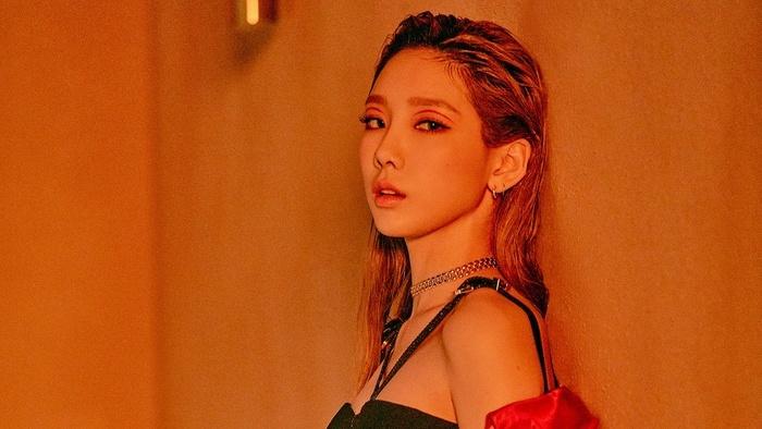 Cập nhật tiêu thụ album 'Purpose' (Taeyeon) trên Hanteo: 106.452 bản, vẫn giữ chắc kỉ lục bán đĩa tuần đầu