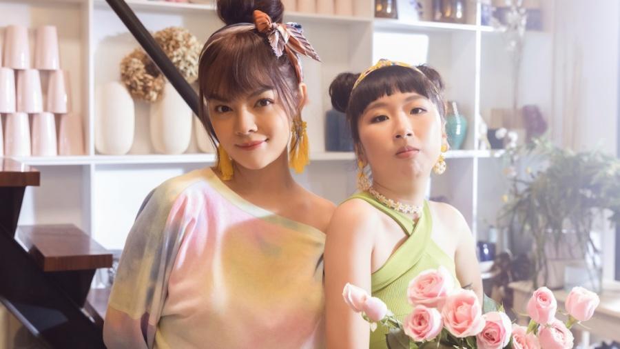 Mời Trang Hý đóng MV, Phạm Quỳnh Anh sẽ kể chuyện tình tay ba hài hước?