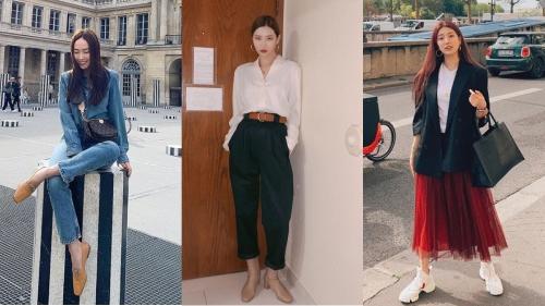 6 items đang được idol Hàn lăng xê nhiều nhất, bạn chưa update đừng hỏi sao phong cách cứ 'dậm chân tại chỗ'