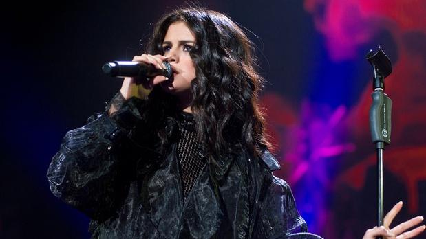 Selena Gomez xác nhận biểu diễn tại AMAs 2019