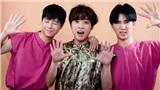 Lynk Lee gây 'sửng sốt' khi giả gái, 3 thành viên Zero 9 góp mặt trong MV '7 tỷ người'