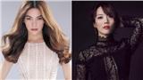 Hà Hồ, Trấn Thành và Hari Won áp lực khi lần đầu biểu diễn cùng 'báu vật'Hàn Quốc