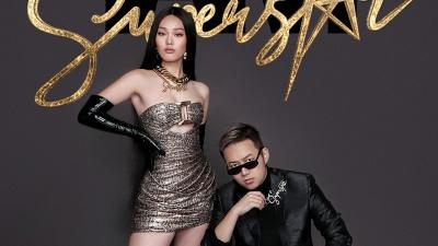 Sau khi tất bật làm váy cưới cho Đông Nhi - Bảo Thy, Chung Thanh Phong chuẩn bị ra mắt BST Xuân Hè 2020