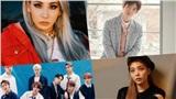'Gạch đầu dòng' lịch comeback của sao Kpop tháng 12/2019: Dàn anh chị đại làng nhạc trở lại, 'tiểu Kim Taeyeon' tái xuất