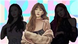 Knet bình chọn idol nữ Kpop có màu giọng đẹp: Dẫn đầu là Taeyeon, thành viên BlackPink và Red Velvet trong top 3