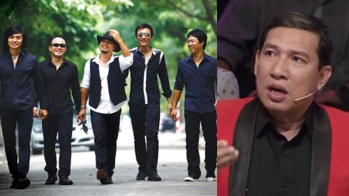 NSƯT Quang Thắng: 'Tôi ghen tị vì Táo Quân dù đang hot cũng không đông bằng show của Bức Tường'