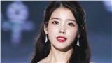 IU đạt 'Triple Crown' cho Blueming trên Inkigayo hôm nay (15/12)
