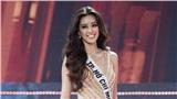 Vừa đăng quang Hoa hậu Hoàn vũ Việt Nam, Khánh Vân đã ngay tức khắc dẫn đầu top sao đẹp