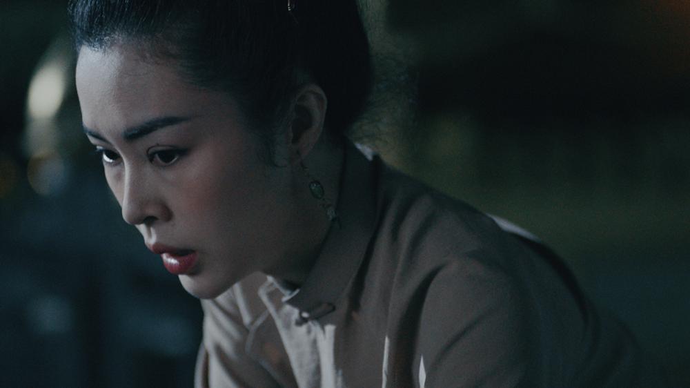 Trung Quân tung teaser phần 2 Tự Tâm như phim kinh dị khiến khán giả không khỏi rùng mình