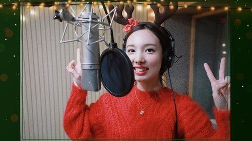 Nayeon (TWICE) bất ngờ phát hành bản cover nhạc Giáng sinh: Món quà đặc biệt dành tặng các fan