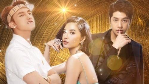 Loạt hit của Sơn Tùng, Noo Phước Thịnh, Bích Phương lọt top 50 bài hát hay nhất của SBS PopAsia