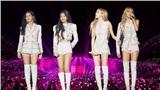 Black Pink trở thành nhóm nhạc nữ Kpop duy nhất năm 2019 đạt doanh thu 1 triệu USD cho một buổi concert