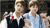 Hai thành viên X1 Nam Do Hyon và Lee Han Gyul lên tiếng xin lỗi người hâm mộ sau thông tin tan rã gây chấn động