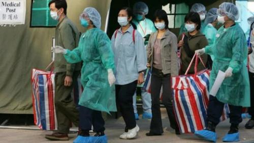 59 trường hợp mắc bệnh phổi lạ tại Trung Quốc, đã ghi nhận tử vong, Bộ Y tế khuyến cáo phòng ngừa bệnh lây nhiễm