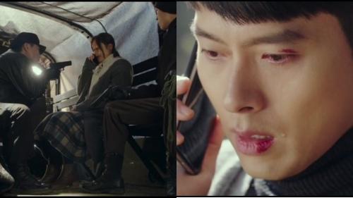 'Hạ cánh nơi anh' tập 8: Hyun Bin bàng hoàng vì Son Ye Jin bị bắn chết?