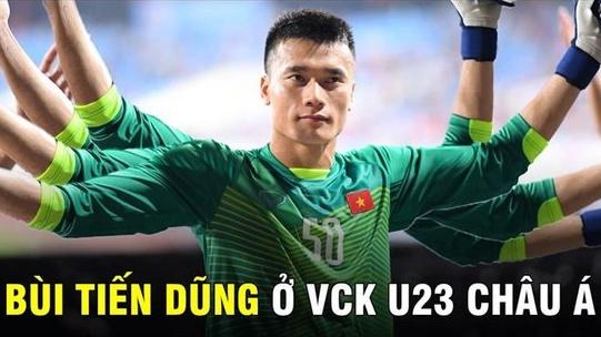 Ảnh chế U23 Việt Nam: Bùi Tiến Dũng hóa 'siêu nhân', khiến Jordan ngao ngán