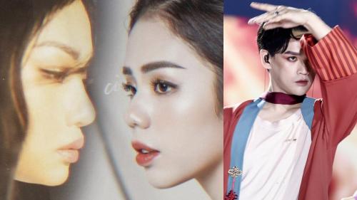 Vpop tuần qua: Ồn ào Miu Lê - Hương Ly 'chiếm sóng', Noo Phước Thịnh 'nổi đóa' vì fan rình rập nhà