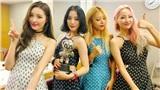2 thành viên cuối cùng của Wonder Girls rời JYP: Cảm ơn vì đã trở thành ký ức đẹp trong lòng fans