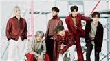 Bất ngờ chưa, ca khúc chủ đề mới của iKON do chính B.I sáng tác