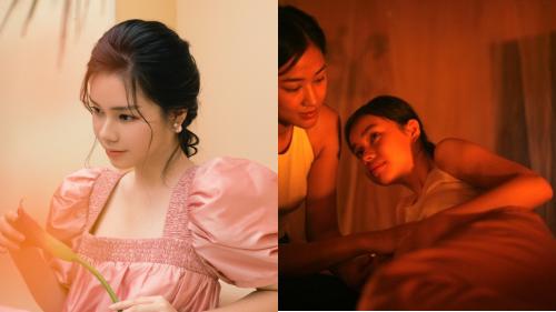 Trà My 'lột xác' hình ảnh nhờ MV của Juun Đăng Dũng sau 'lùm xùm' phim 'Người Vợ Ba'