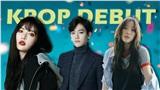 Có thể bạn chưa biết: Những idol Kpop này đã từng debut… không dưới 4 lần