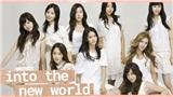 SNSD trở thành nhóm nhạc nữ thứ 2 trong lịch sử thế giới bán được 100 triệu bản album