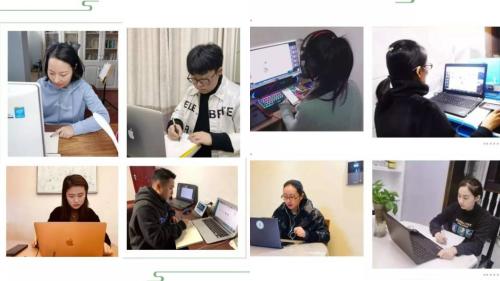 Dạy và học trực tuyến mùa dịch: 'Tôi vốn là một giáo viên, vì dịch virus COVID-19 mà buộc trở thành streamer'