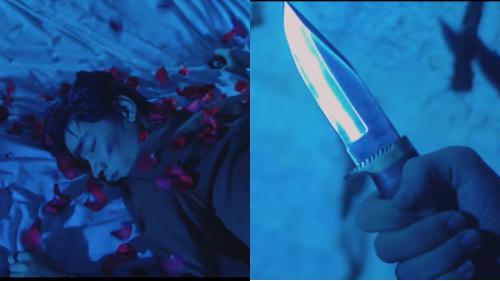 Sau loạt sóng gió, K-ICM tung teaser cho bài hát mới, ám chỉ bị 'đâm sau lưng'?