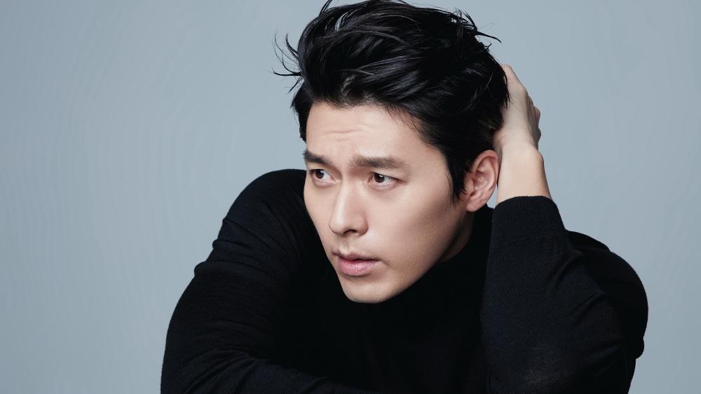 'Đàn ông Thiên Bình' Hyun Bin: Mỹ nam hoàn hảo trong mơ của hàng triệu phụ nữ