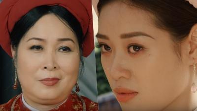 'Phượng Khấu' tung trailer chính thức trước thềm công chiếu: Hoa hậu Hoàn vũ Khánh Vân xuất hiện đầy bí ẩn