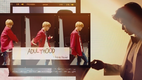 Có gì đặc biệt trong đoạn video ca khúc 'Adulthood' Kang Daniel bất ngờ đánh úp fan?