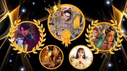 5 MV Vpop 'vượt khó' mùa dịch Covid-19: Jack và Đức Phúc cạnh tranh khốc liệt ngôi đầu bảng về lượt xem
